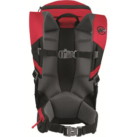 Mammut First Trion 12 Black-Inferno